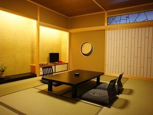 日式客房 - 有檜木Spa浴池 (Japanese Style Room with Hinoki Spa Bath)