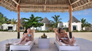 Gold Zanzibar Beach House and Spa Hotel