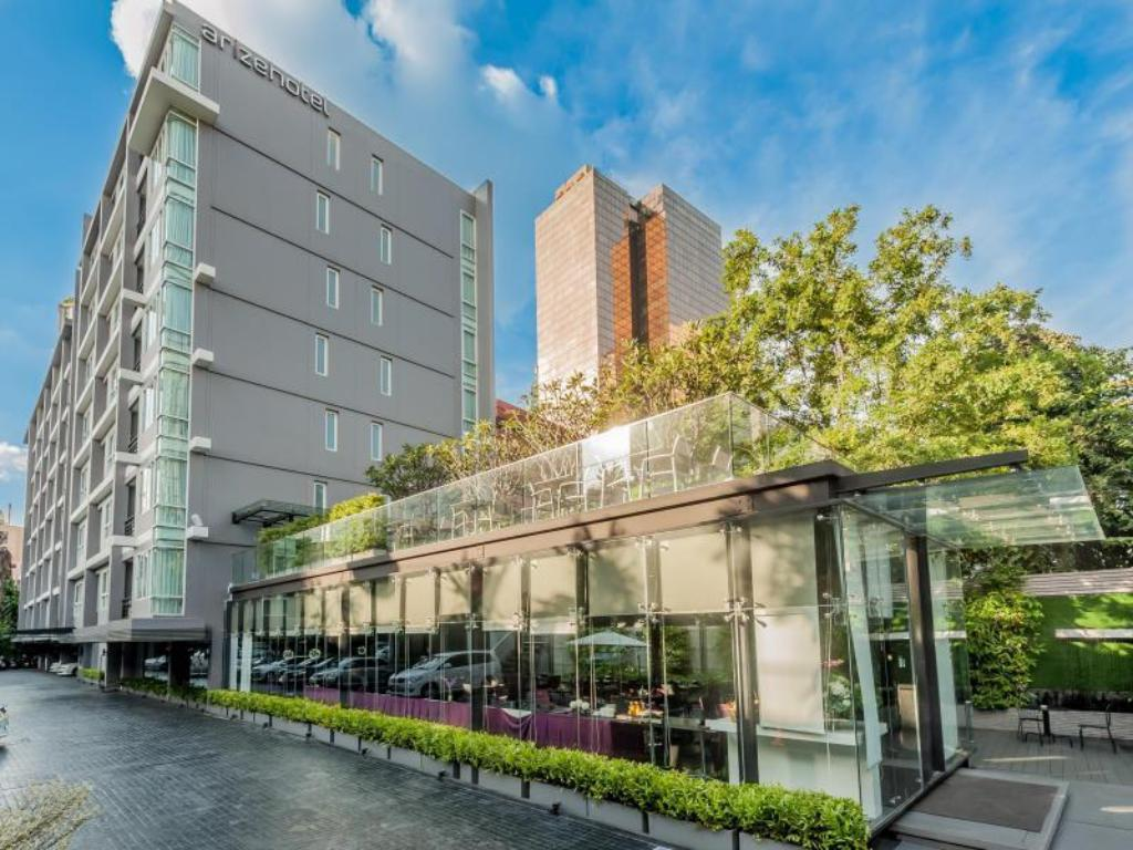 More about Arize Hotel Sukhumvit