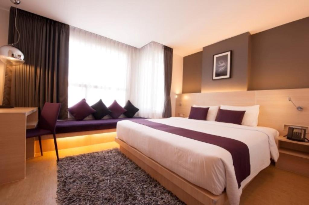 Superior - Bed Arize Hotel Sukhumvit