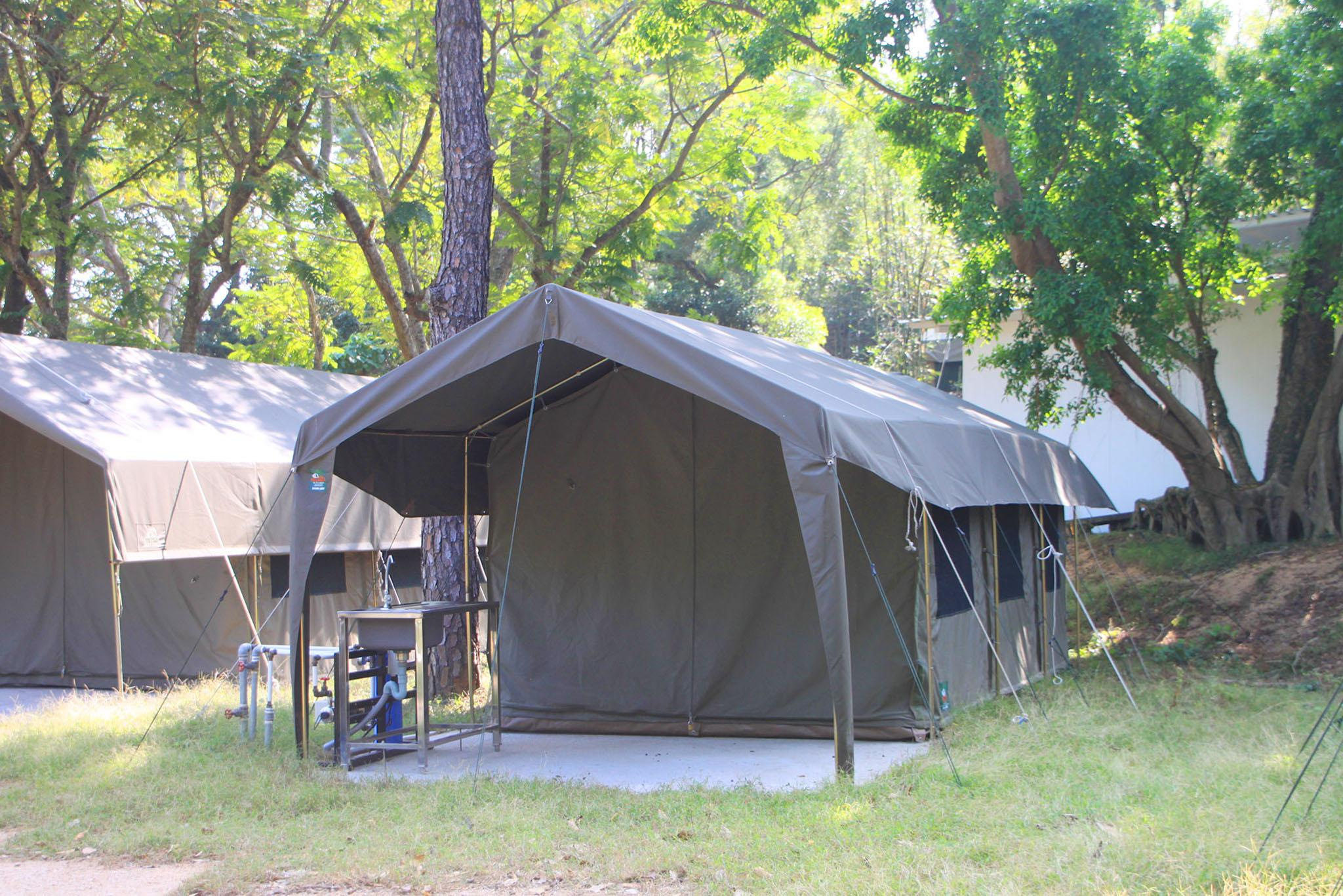 African Safari Tent (XL)max 9 ppl & Best Price on African Safari Tent (XL)max 9 ppl in Hong Kong + Reviews