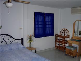 Bungalo Standard AC (Standard Air Conditioning Bungalow)