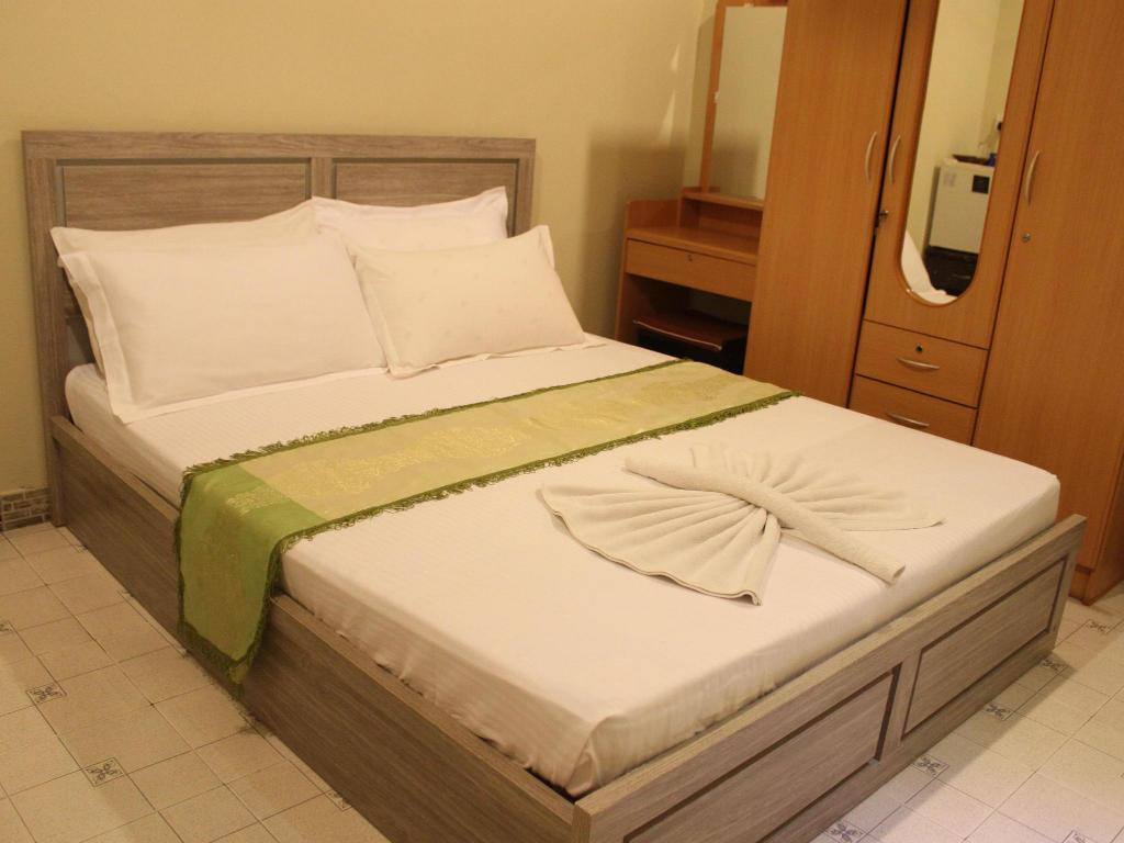 Standard Double Room Holiday Lodge Maldives at Maafushi