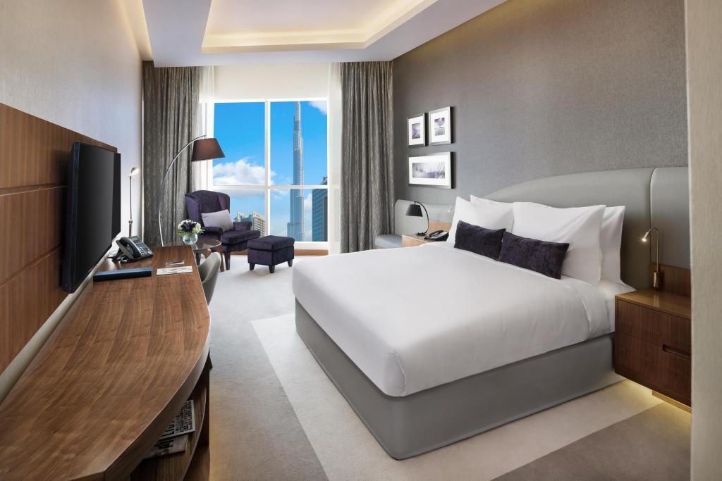 Radisson Blu Hotel, Dubai Waterfront in United Arab