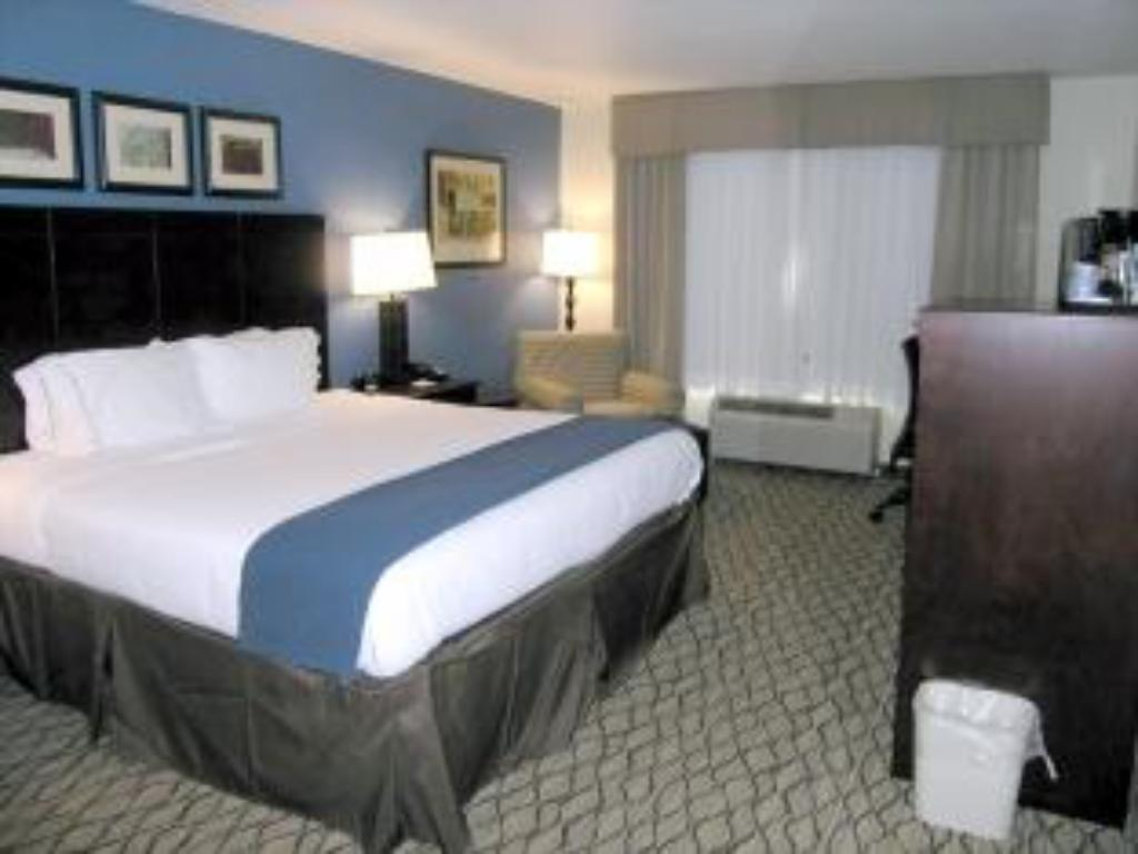 Вижте всички28снимки Holiday Inn Express & Suites Belle Vernon
