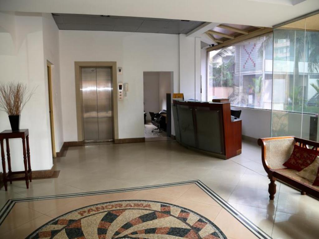 Lobby Panorama Executive Residencies