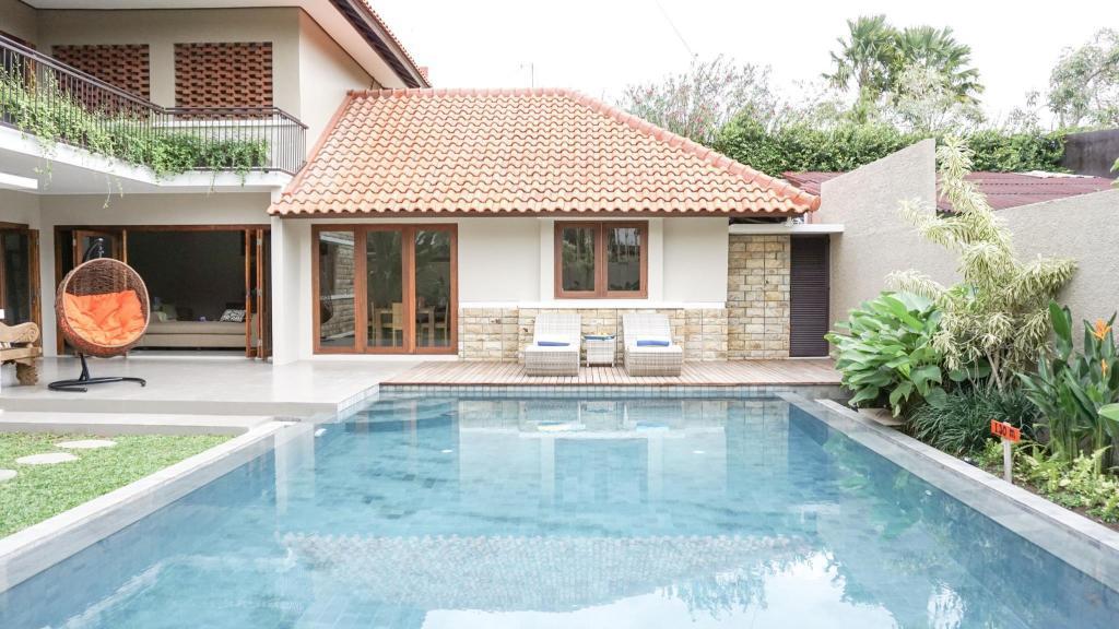 Best Price On Dasa Villa Seminyak In Bali Reviews