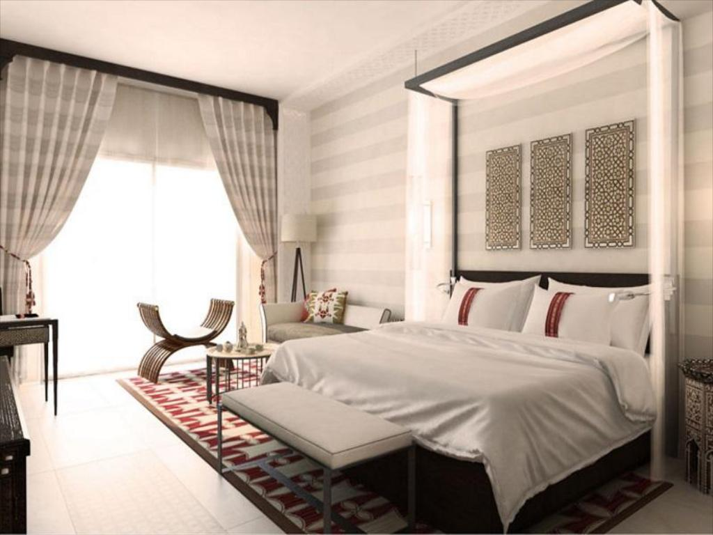 Al manara a luxury collection hotel in aqaba room deals for Luxury hotel collection