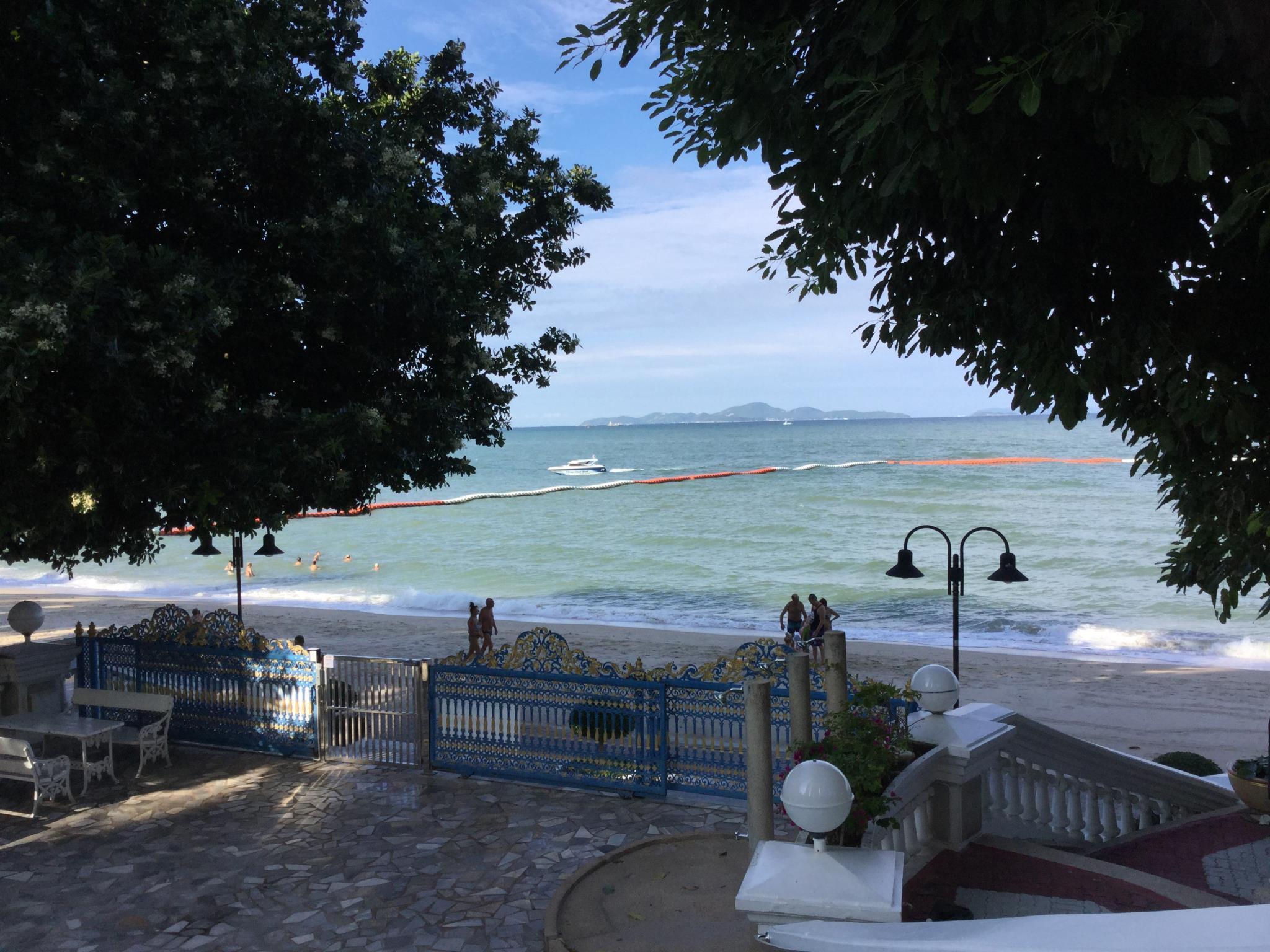 Best Price on Sky Beach Condominium in Pattaya + Reviews!