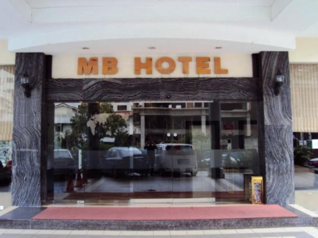 MB Hotel Tawau JIMAT Di Agoda