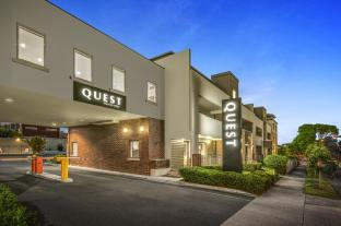 Quest Moonee Valley Hotel