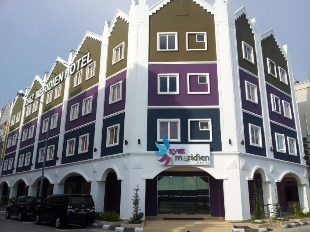 Hotels Near Mahkota Medical Center Malacca