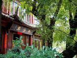 Lijiang Jun Bo Xuan Boutique Guesthouse