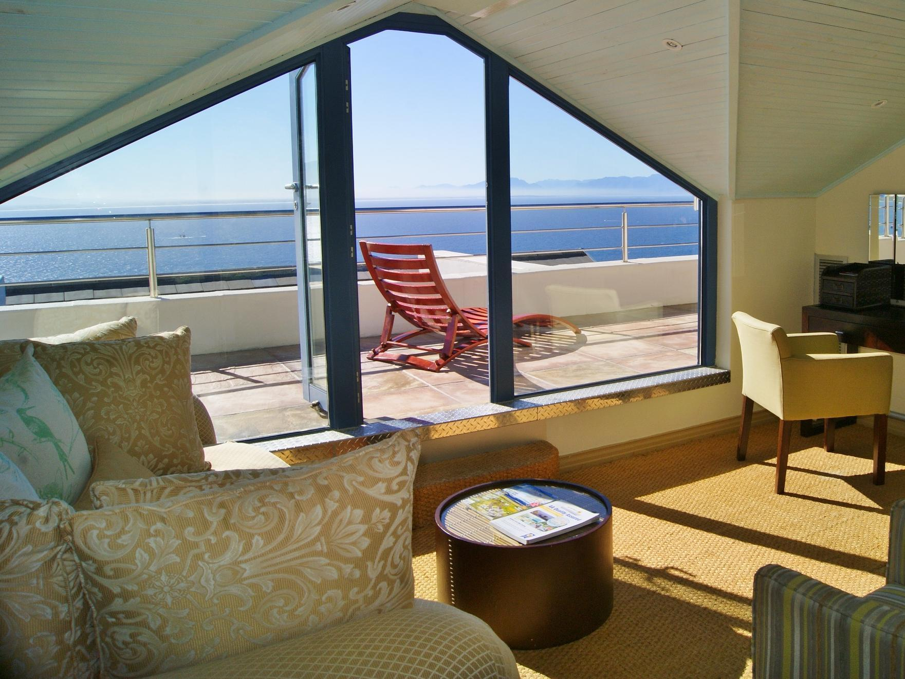 Sea View Deluxe with balcony