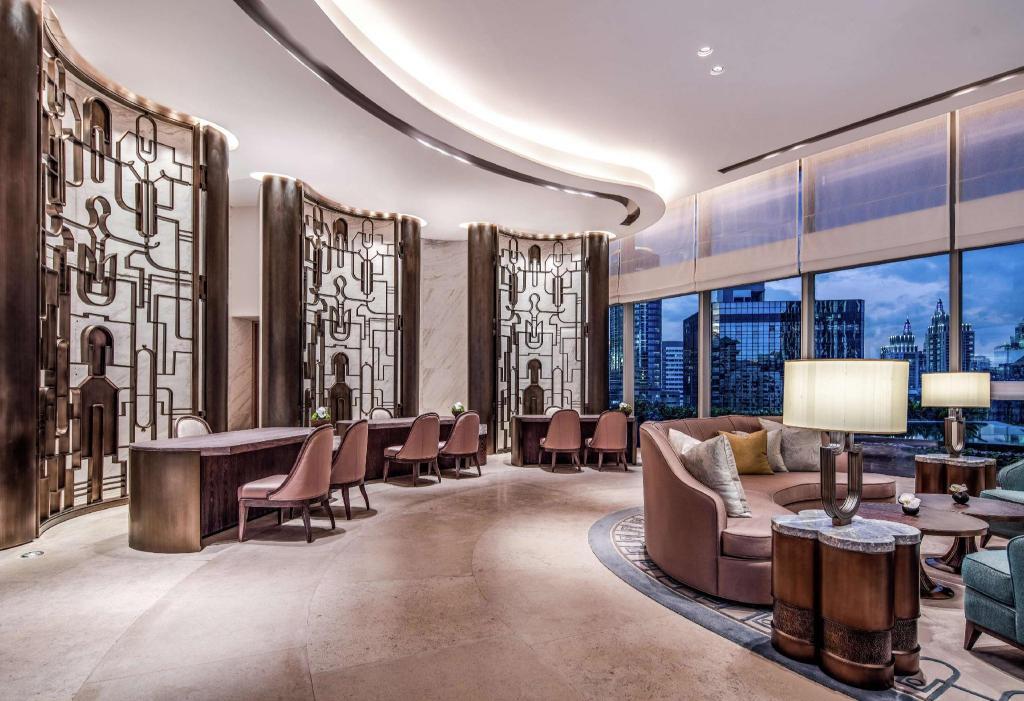 Waldorf Astoria Bangkok, Bangkok | 2021 Updated Prices, Deals