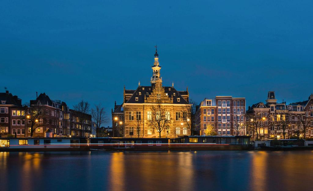 More about Pestana Amsterdam Riverside - Preferred Hotels LVX