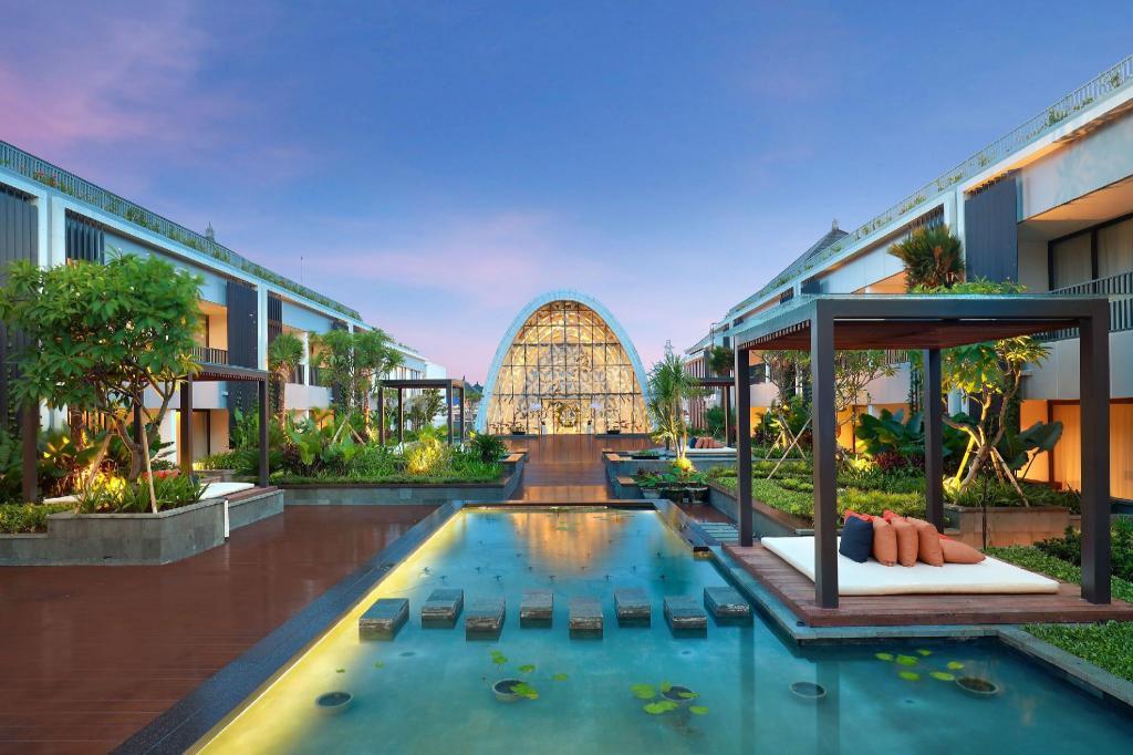 Aryaduta Bali Hotel Deals Photos Reviews