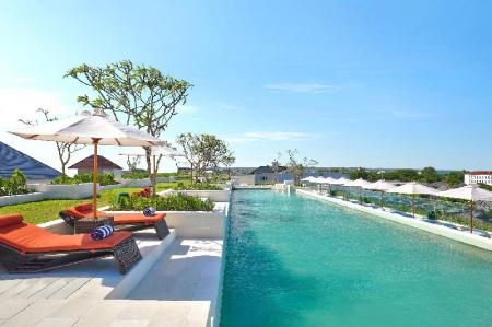 Swimming pool [outdoor] Aryaduta Bali