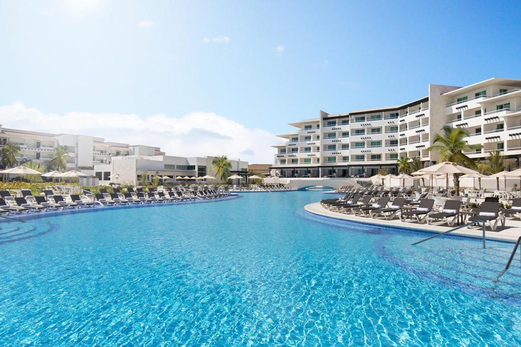 Hotel Marina El Cid Spa And Beach Resort Riviera
