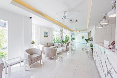 Lobby Baan Suan Place