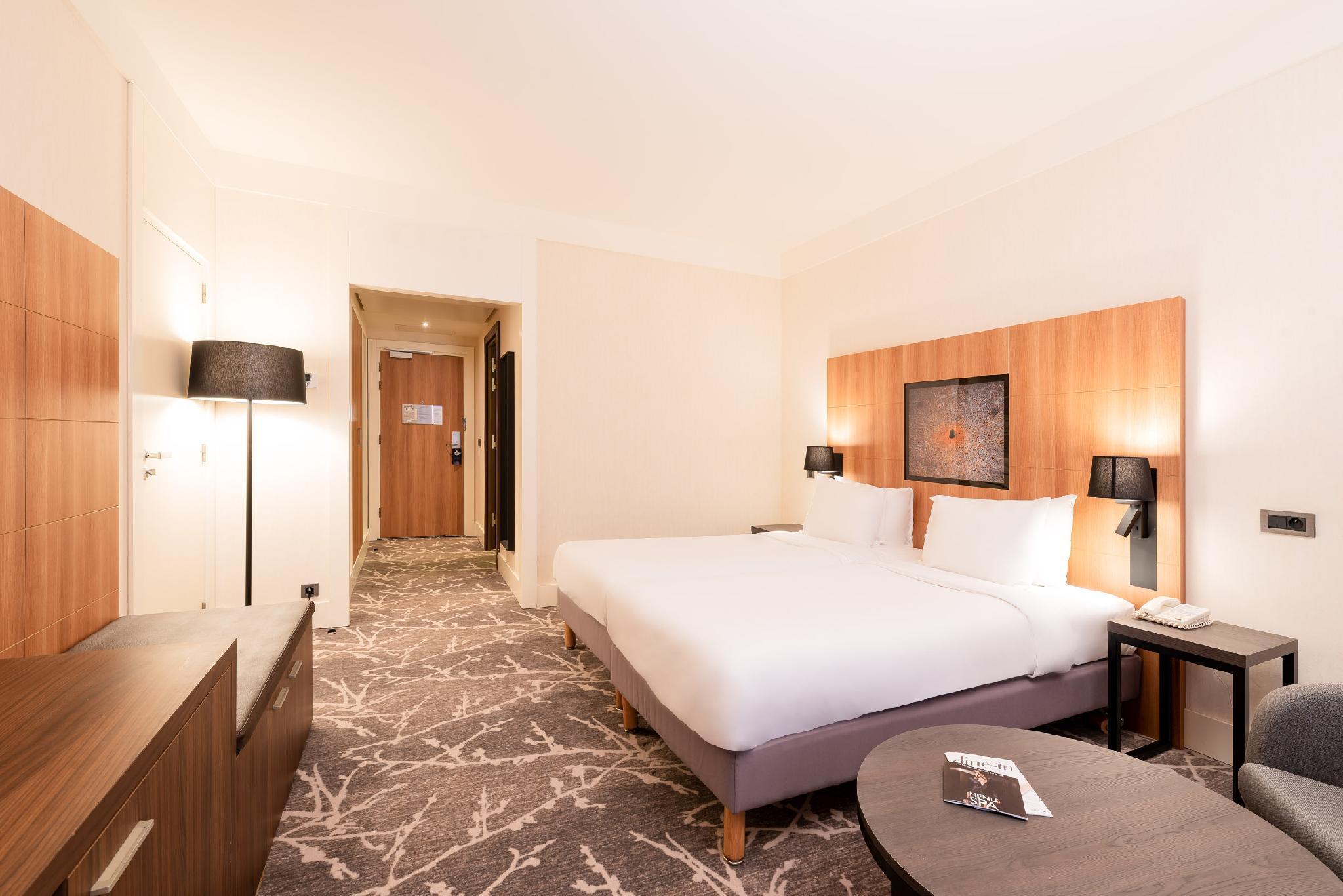 Radisson Blu Hotel Paris Marne La Vallee In France Room Deals Photos Reviews