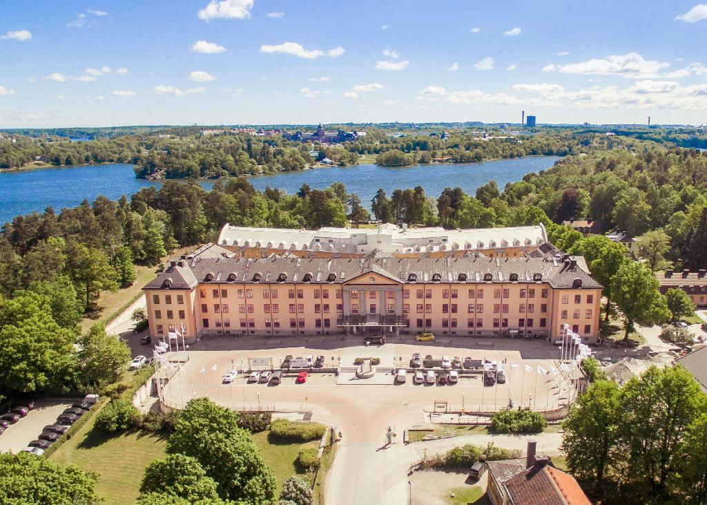 More about Radisson Blu Royal Park Hotel, Stockholm, Solna