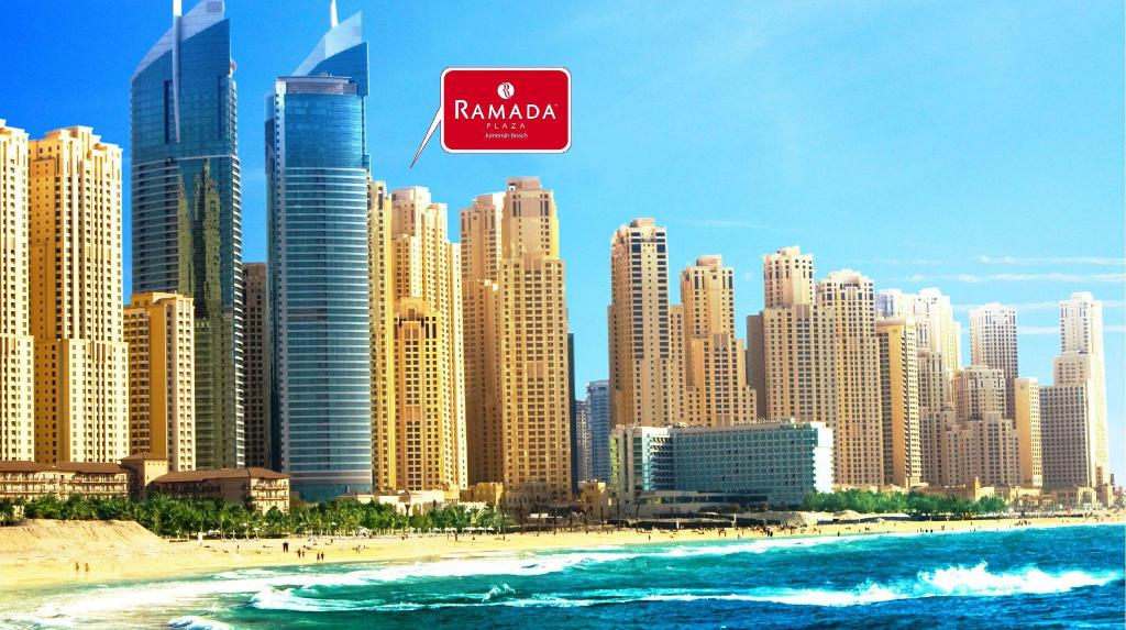 Ramada Plaza by Wyndham Jumeirah Beach