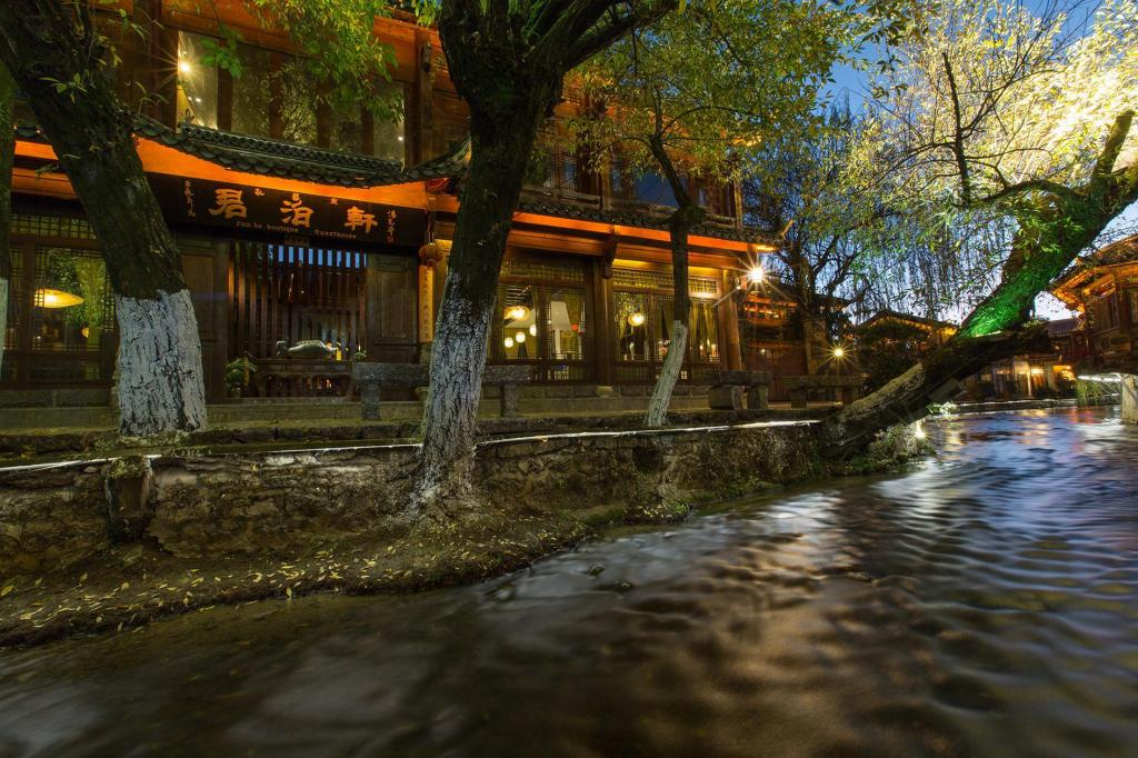 See all 40 photos Lijiang Jun Bo Xuan Boutique Guesthouse
