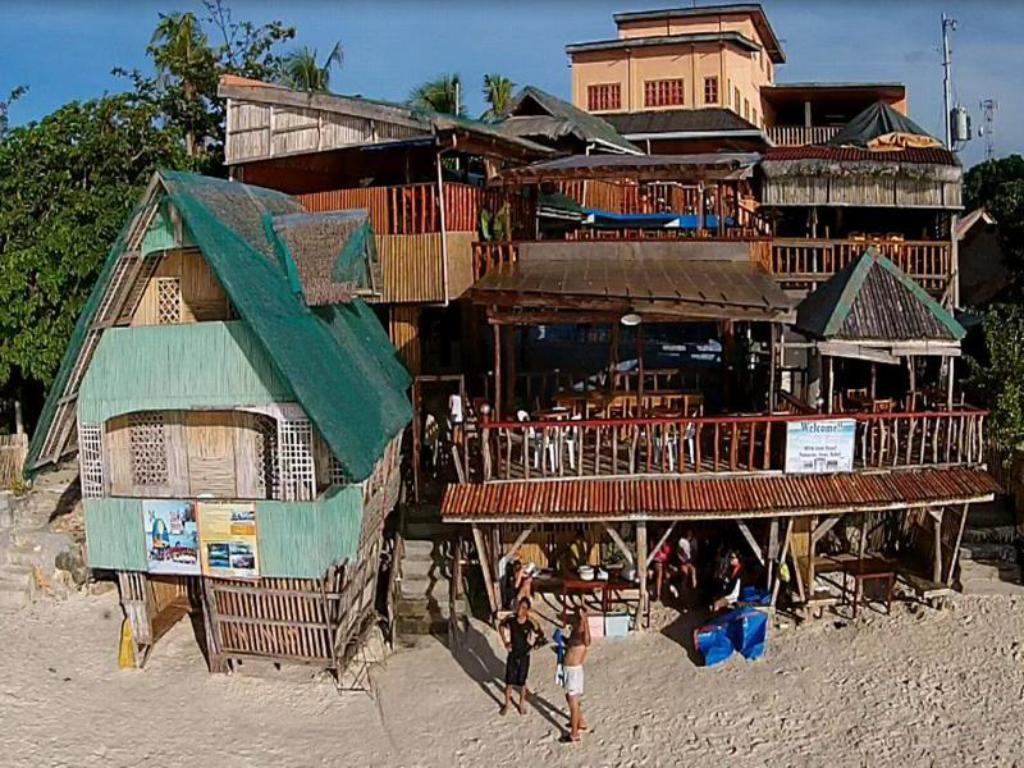 More about Anda de Boracay in Bohol Hotel
