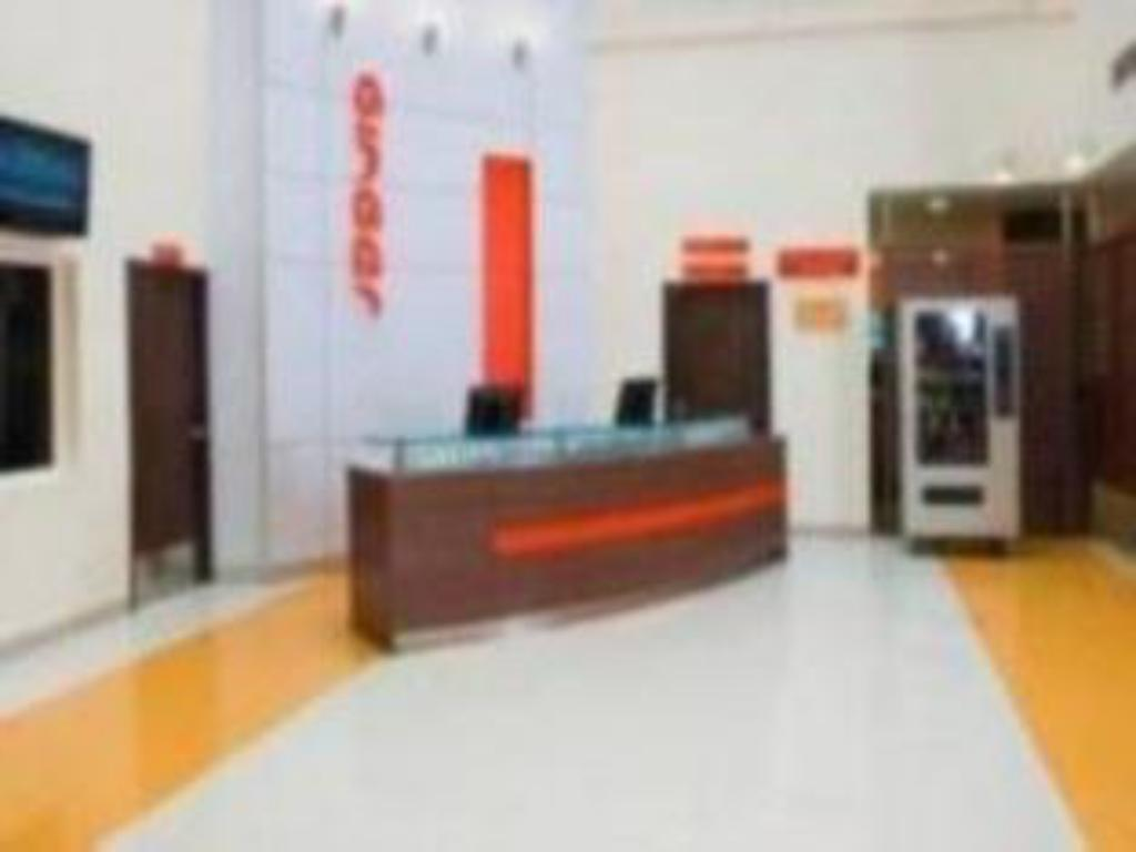 Hotel Pulse Impulse Best Price On Ginger Hotel Faridabad In New Delhi And Ncr Reviews