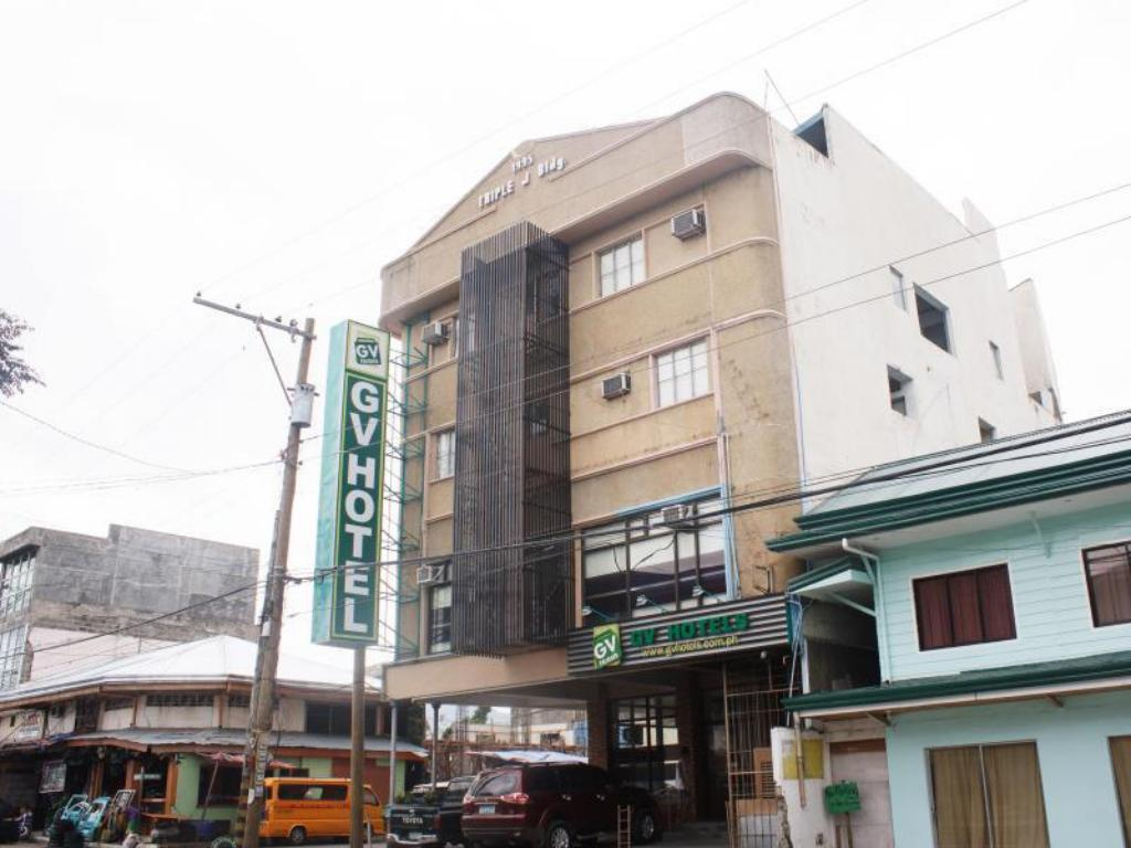 More about GV Hotel Ormoc