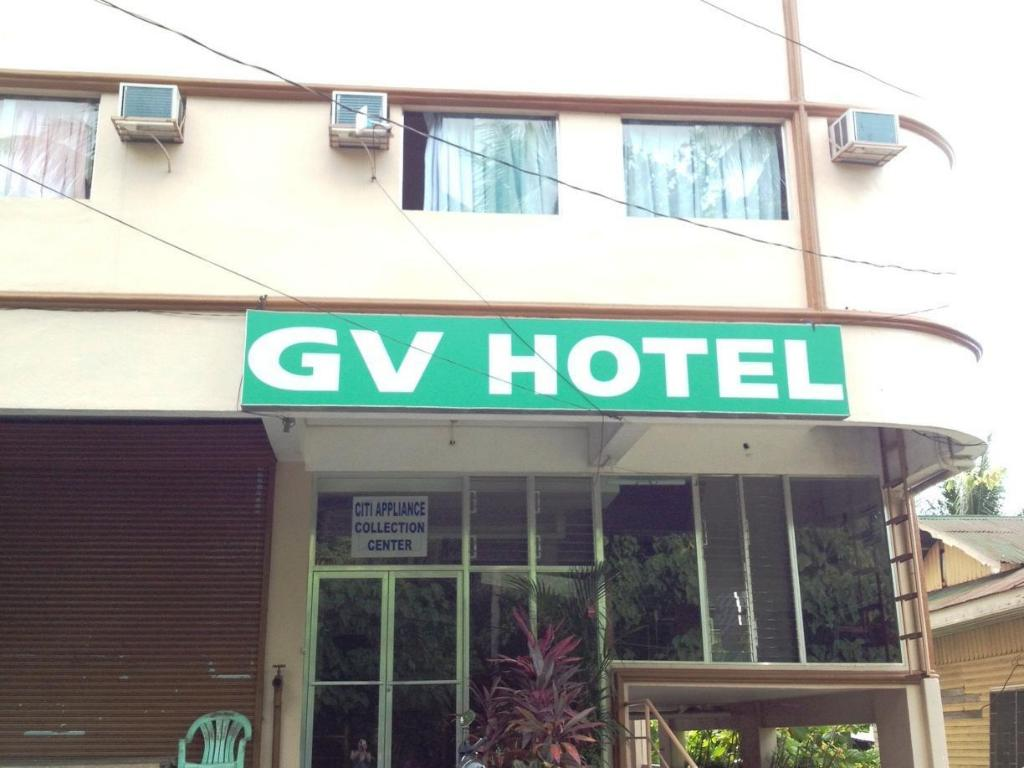 More about GV Hotel Camiguin