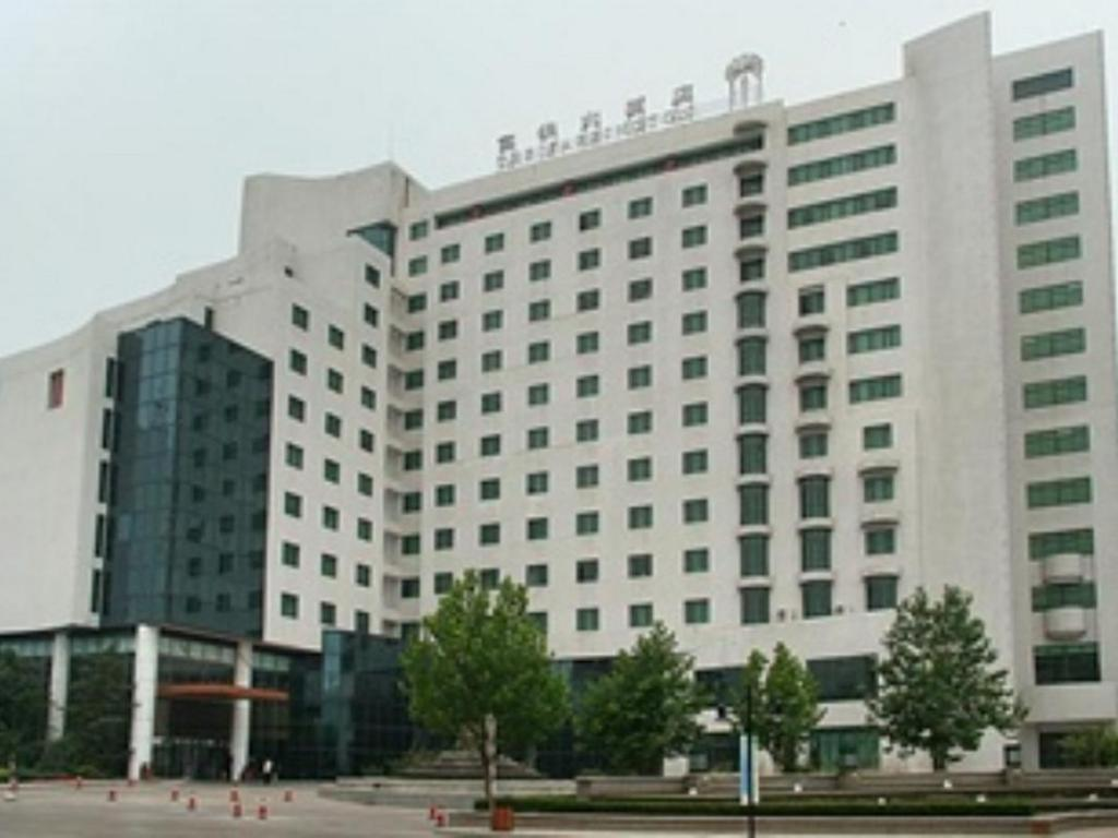 The Farrington Hotel Weifang - Building B
