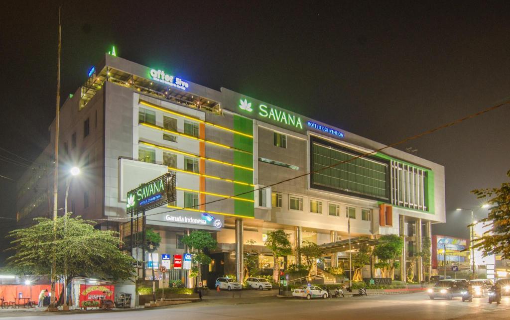 Agoda Savana Hotel Best Prices For Malang