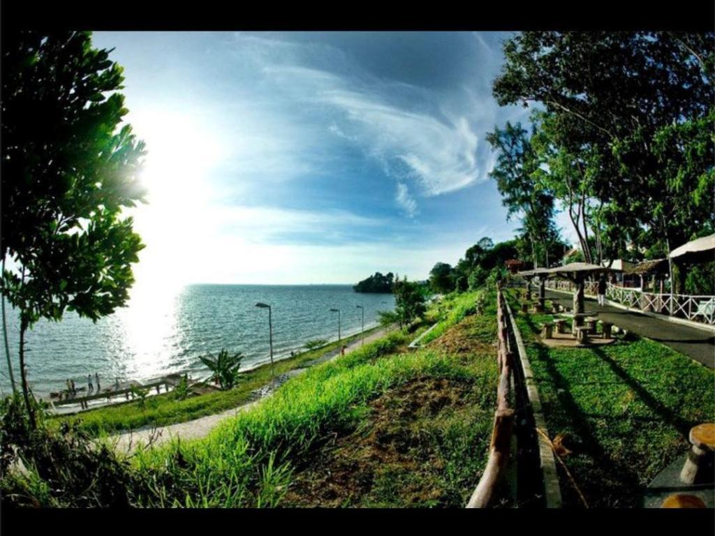 Bougainvilla Resort Port Dickson JIMAT Di Agoda