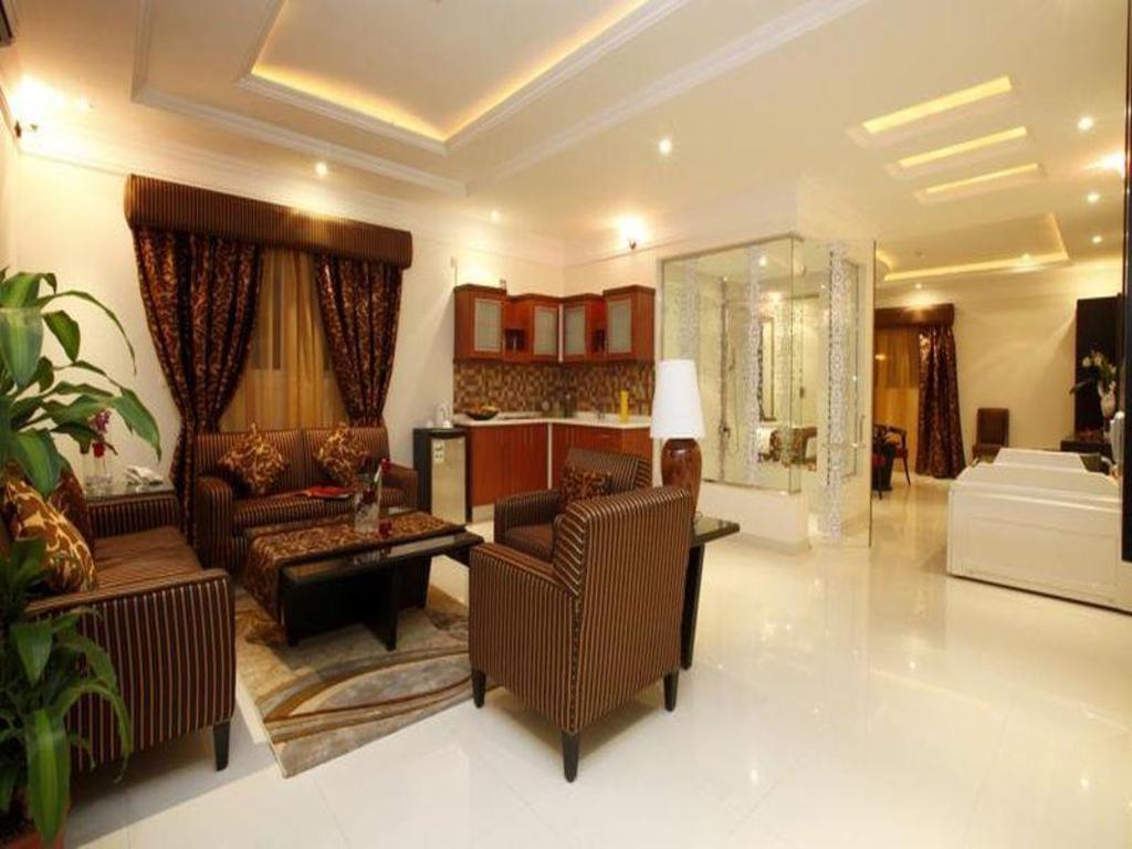 Hayatt Home Hotel in Riyadh - Room Deals, Photos & Reviews