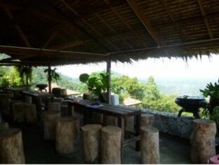 Restaurant Bao Sheng Durian Farm