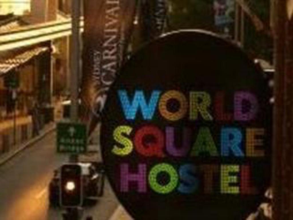 Hotel Ibis World Square Best Price On World Square Hostel In Sydney Reviews