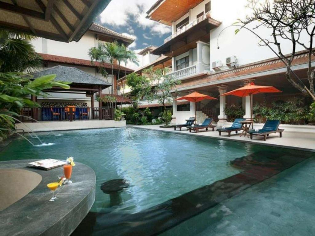 More about Bali Summer Hotel