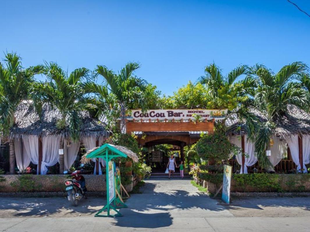Dating-Ort in Cebu