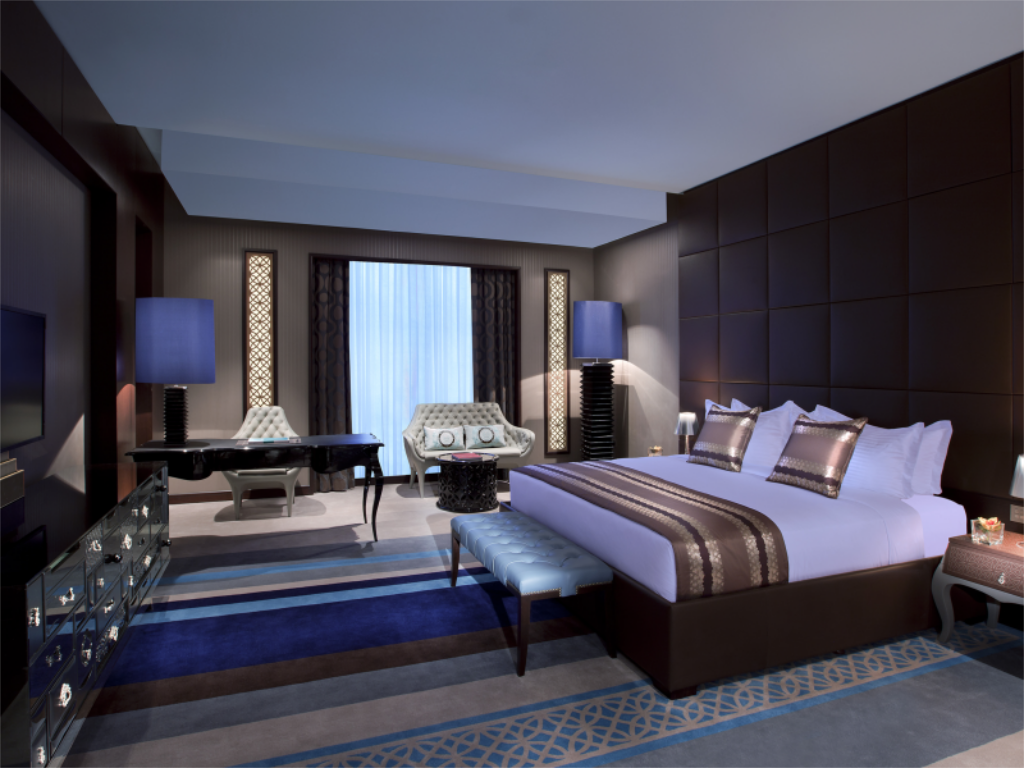 Best Price on Souq Waqif Boutique Hotels by Tivoli in Doha + Reviews!