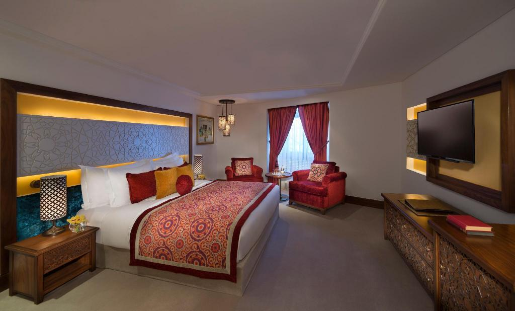 Souq Waqif Boutique Hotels by Tivoli in Doha - Room Deals, Photos & Reviews