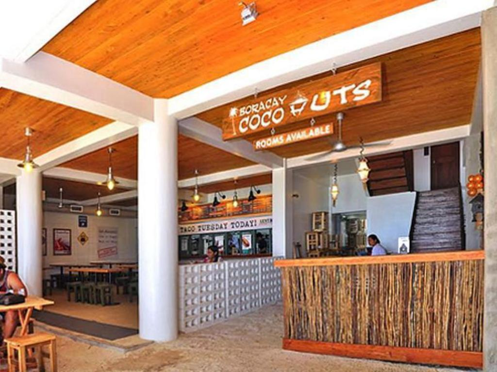 More about Boracay Coco Huts