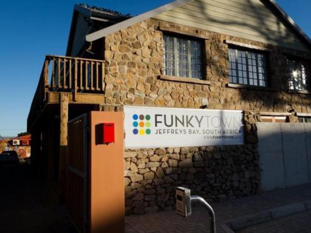 More about FunkyTown