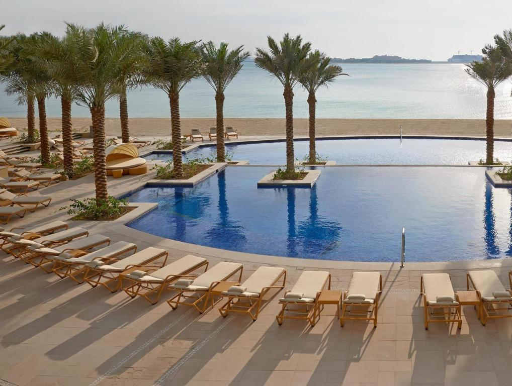 Best Price On Fairmont The Palm Hotel In Dubai Reviews