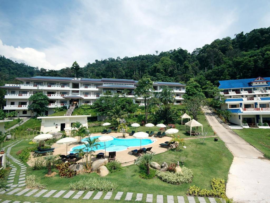 Book Khaolak Sunset Resort Khao Lak 2019 Prices From A 105