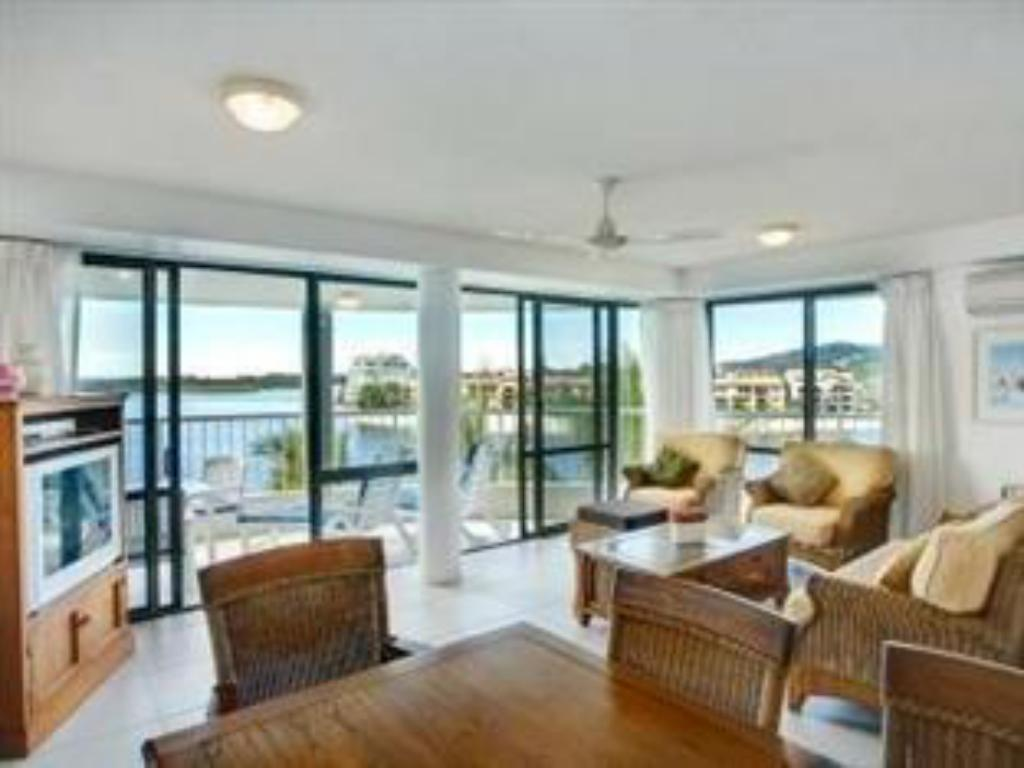 See all 60 photos Noosa Pacific Riverfront Resort