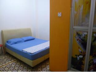 Double Room with Toilet