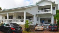 Rowsvilla Self Catering Guest-House