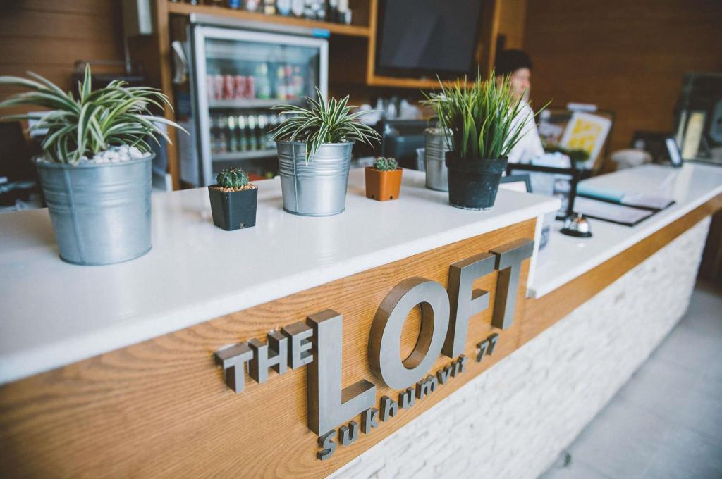 More about Loft77 Sukhumvit Bangkok